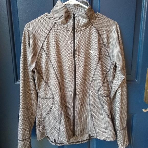 Puma Jackets & Blazers - Puma | track zip up jacket